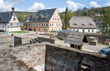 Saigerhütte Grünthal