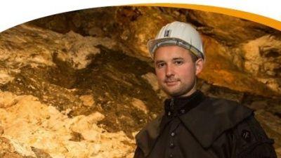 Bergbau-Erlebnistage im Erzgebirge