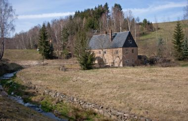 Huť St. Georgenhütte
