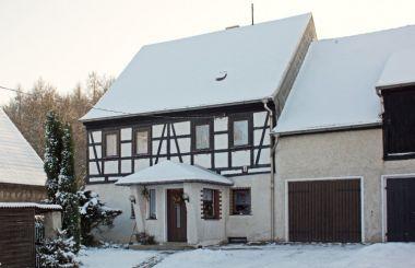 Hornická krajina Gersdorf