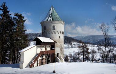 Freudenstein Castle