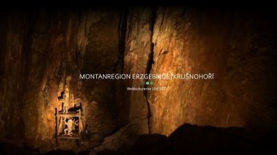 Premiere des Films Welterbe Montanregion Erzgebirge/Krušnohoří