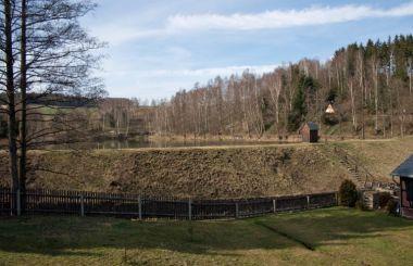 Knappschaftsteich Pond