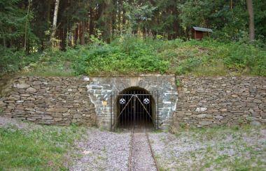 Hornická krajina Hoher Forst