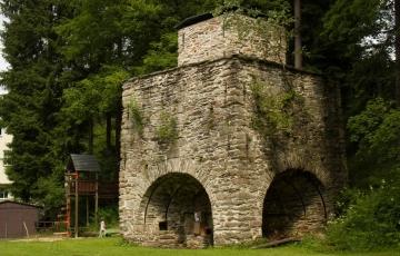 Eisenhütte Schmalzgrube