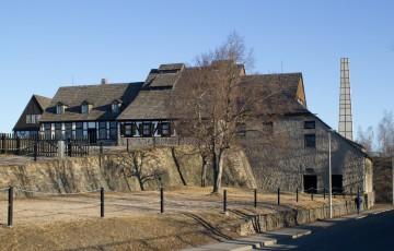 Důl Alte Elisabeth