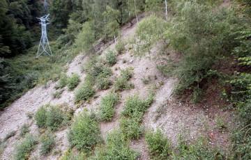 Knötel mining district