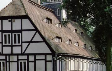 Důl Churprinz Friedrich August Erbstolln