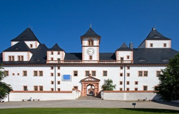 Augustusburg Hunting Lodge