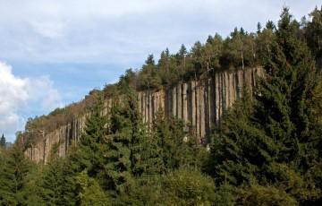 Scheibenberg Geotope