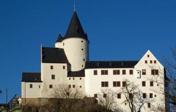 Schwarzenberg Castle