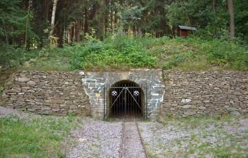 Hoher Forst Mining Landscape