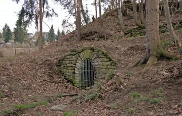 Sauschwart Fundgrube Mine