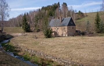 St. Georgenhütte, electoral smeltery