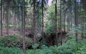 Alte Thiele Mine