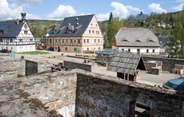 Grünthal Silver-Copper Liquation Works
