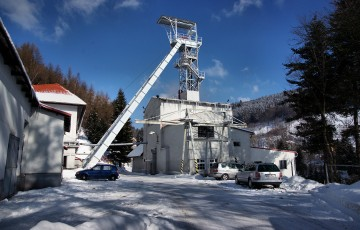 Důl Svornost
