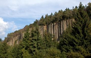 Geotop Scheibenberg